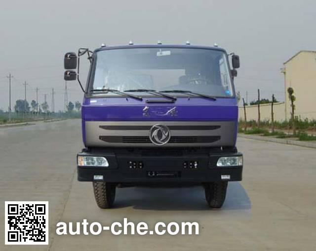 XGMA Chusheng CSC5250JSQE4 truck mounted loader crane