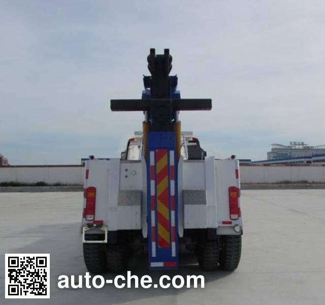 XGMA Chusheng CSC5250TQZCT5 wrecker