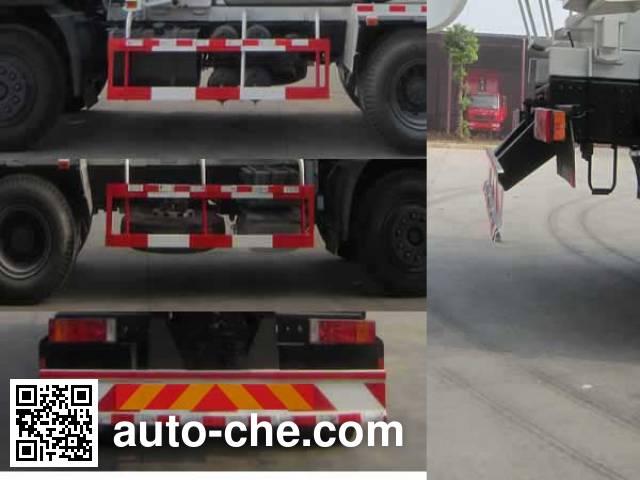 XGMA Chusheng CSC5251GJBA4 concrete mixer truck