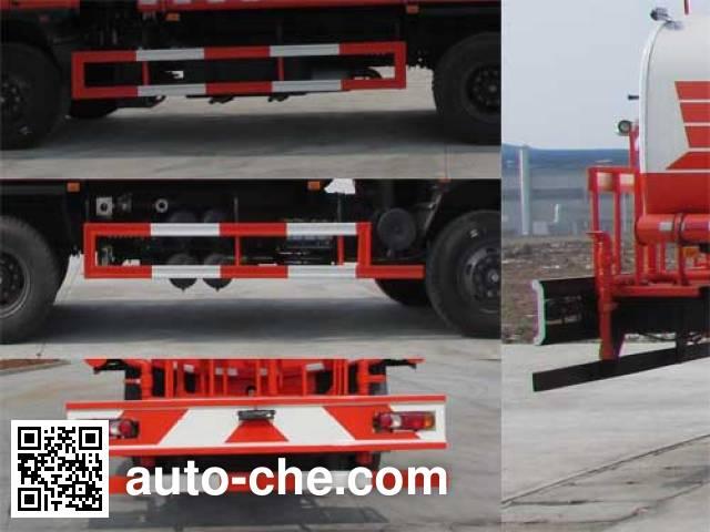 XGMA Chusheng CSC5251GPSES sprinkler / sprayer truck