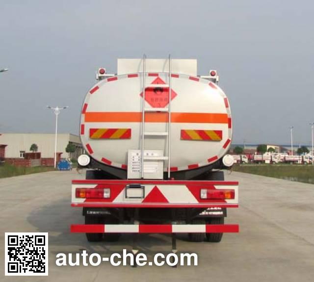 楚胜牌CSC5252GYYC5A运油车