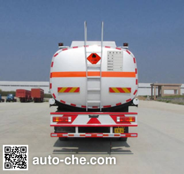 XGMA Chusheng CSC5255GYYS4 oil tank truck