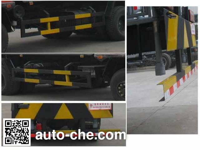 XGMA Chusheng CSC5250GSSE4 sprinkler machine (water tank truck)