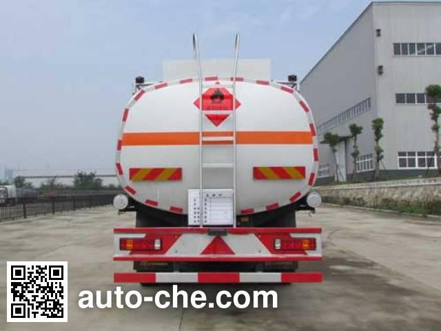 楚胜牌CSC5260GYYZ5运油车
