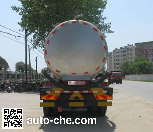 XGMA Chusheng CSC5310GFLZ bulk powder tank truck