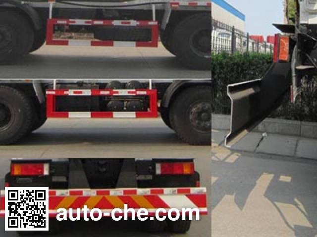 楚胜牌CSC5310GJBD4混凝土搅拌运输车