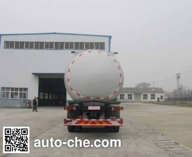 XGMA Chusheng CSC5317GFLB bulk powder tank truck