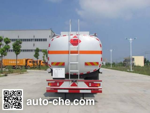 XGMA Chusheng CSC5320GJYSAA fuel tank truck