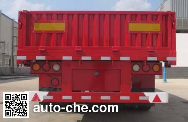 Chengtong CSH9402 dropside trailer
