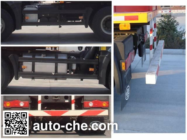 Shangjun CSJ5110XGC drill pipe lifting operation engineering works vehicle