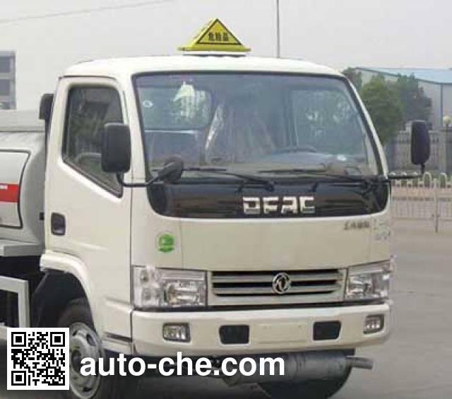 Longdi CSL5060GJYE fuel tank truck