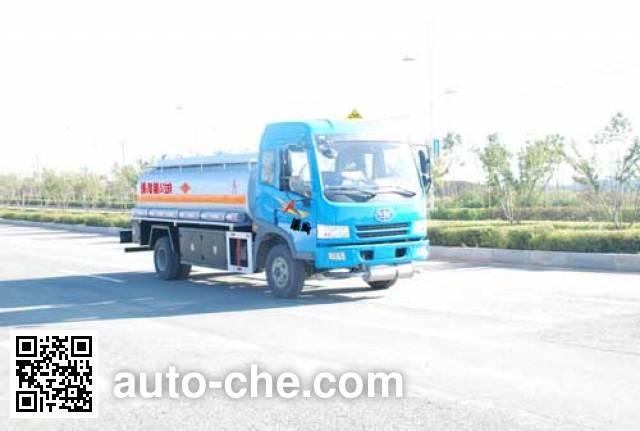 Longdi CSL5080GJYC fuel tank truck
