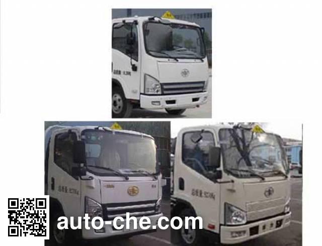 Longdi CSL5080GYYC4 oil tank truck