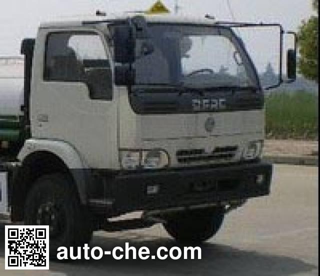 Longdi CSL5091GJYE fuel tank truck