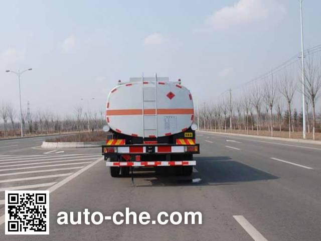 Longdi CSL5160GJYB fuel tank truck