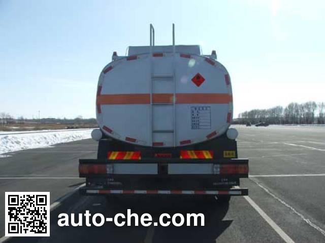 Longdi CSL5160GJYC4 fuel tank truck