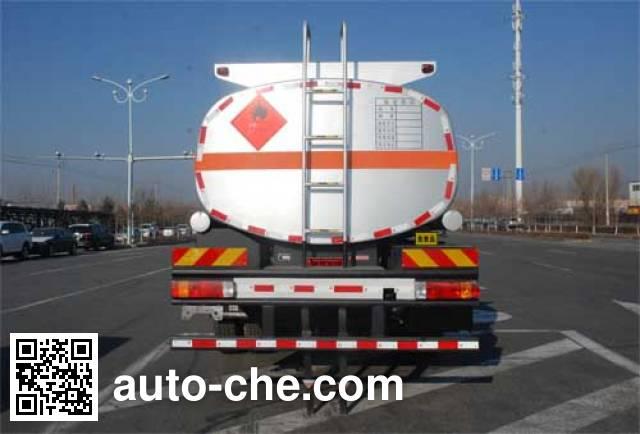 龙帝牌CSL5160GYYC4运油车
