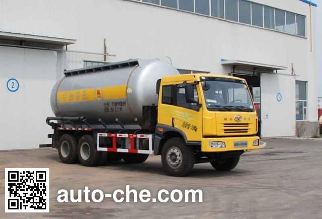 Longdi CSL5250GGHC dry mortar transport truck