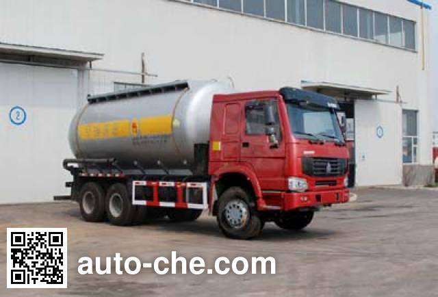 Longdi CSL5250GGHZ dry mortar transport truck