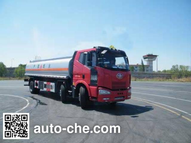 龙帝牌CSL5250GYYC4运油车