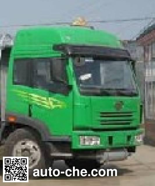Longdi CSL5251GJYC fuel tank truck