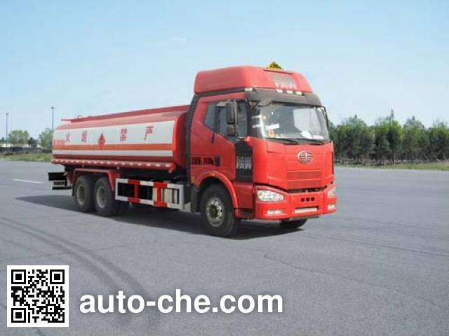 龙帝牌CSL5251GYYC4运油车