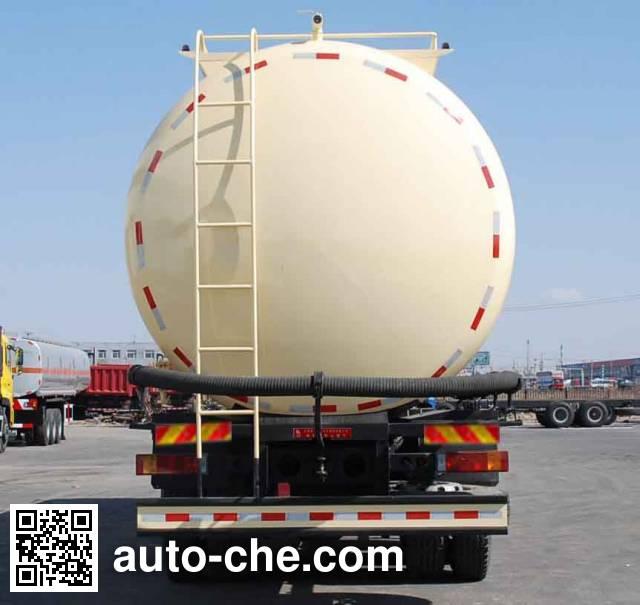 Longdi CSL5310GFLB bulk powder tank truck