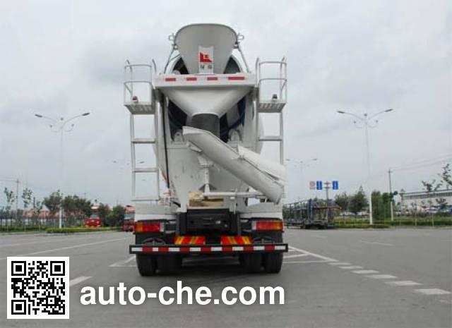 Longdi CSL5310GJBB4 concrete mixer truck