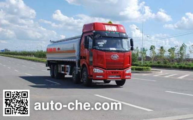 Longdi CSL5311GJYC fuel tank truck