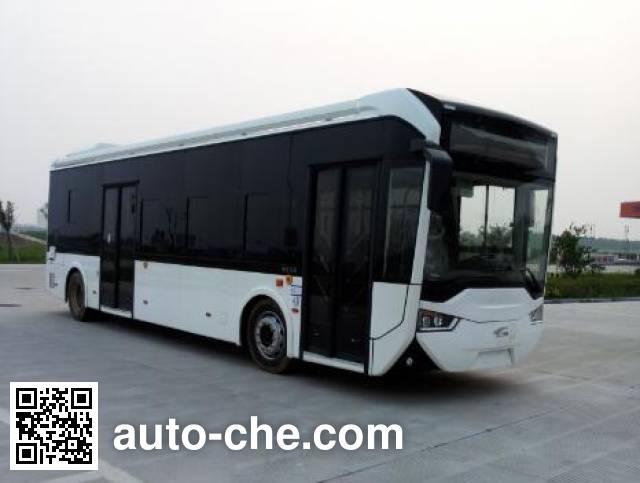 CSR CSR6110GSEV1 electric city bus