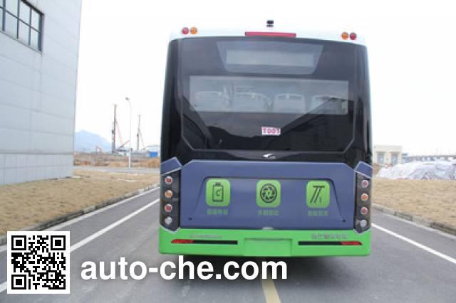 CSR CSR6120GSEV1 electric city bus