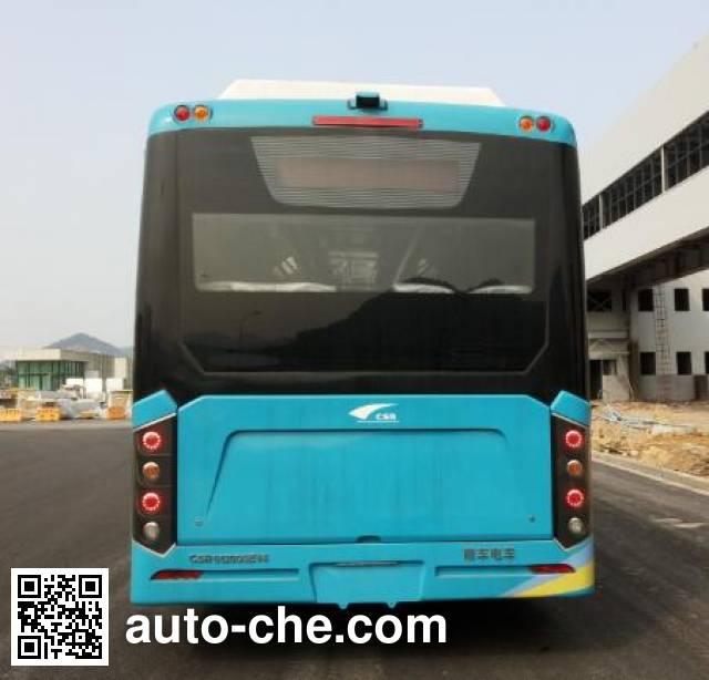 CSR CSR6120GSEV4 electric city bus