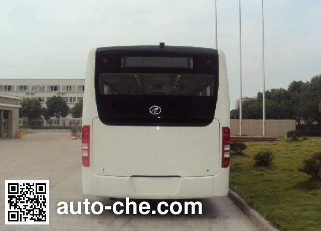 CSR CSR6120PHEV1 hybrid city bus