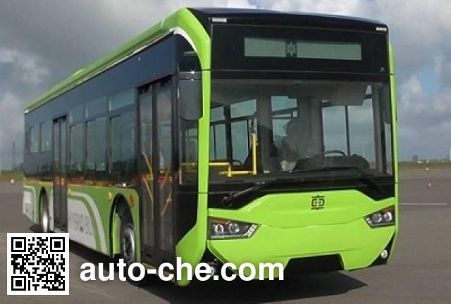 CSR CSR6121GNCHEV1 hybrid city bus