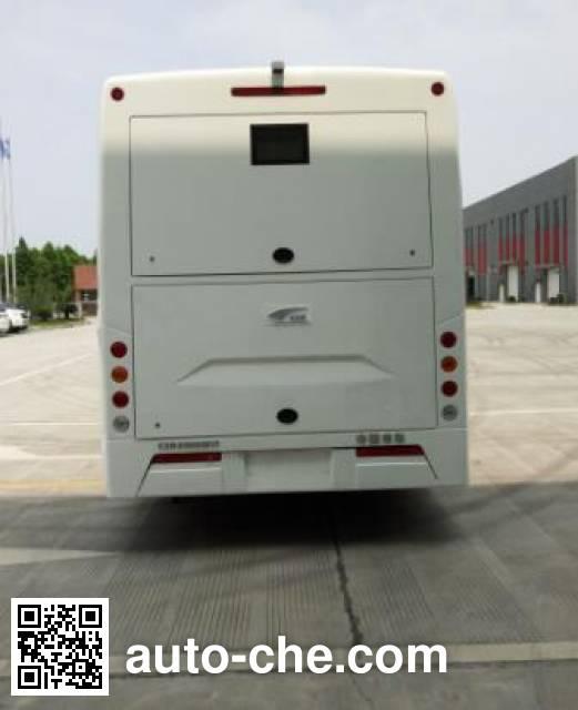 CSR CSR6180GSEV2 electric city bus