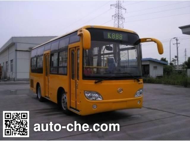 CSR CSR6721NG51 city bus