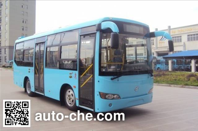 CSR CSR6850HGF1 city bus