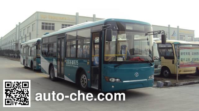 CSR CSR6820HNG51 city bus