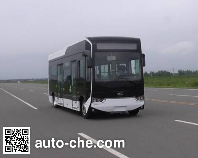 CSR CSR6850GLEV2 electric city bus