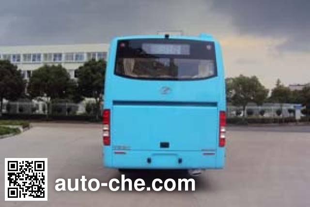 南车牌CSR6850HGC01城市客车