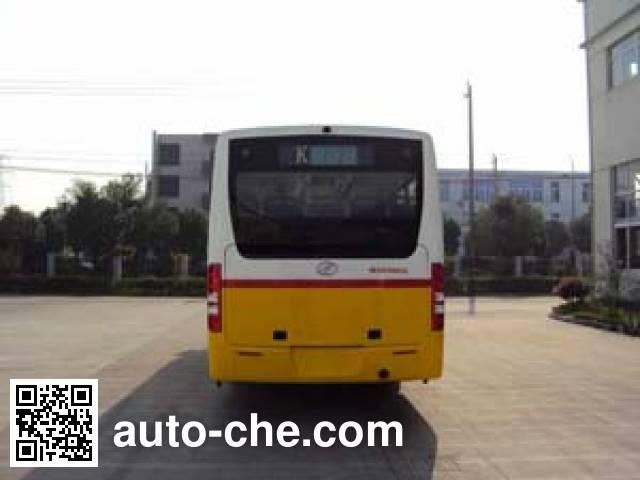 CSR CSR6910HGC02 city bus