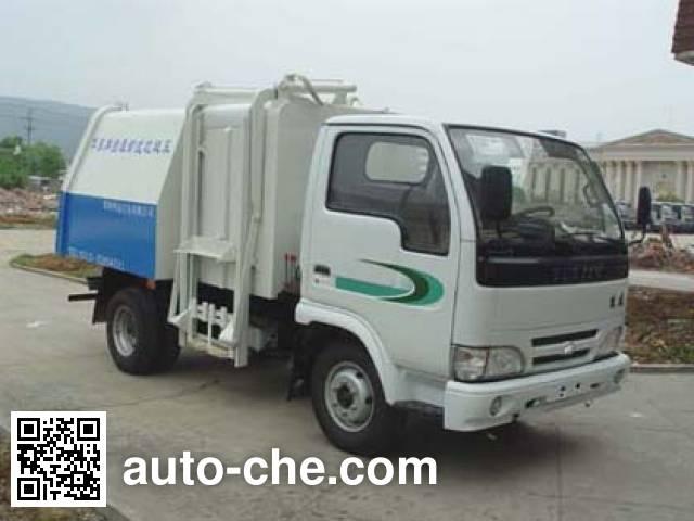 华东牌CSZ5030ZZZ自装卸式垃圾车