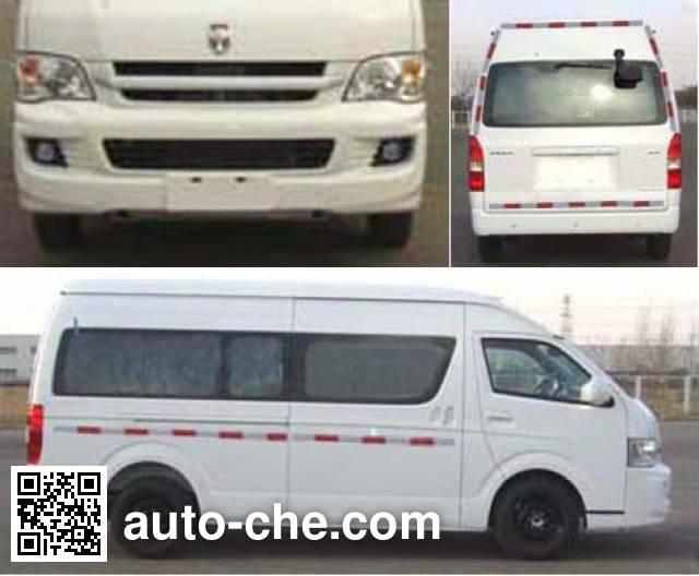 Huadong CSZ5032XDW mobile shop