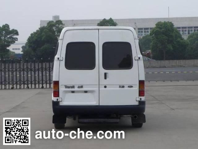 Huadong CSZ5035XDW mobile shop
