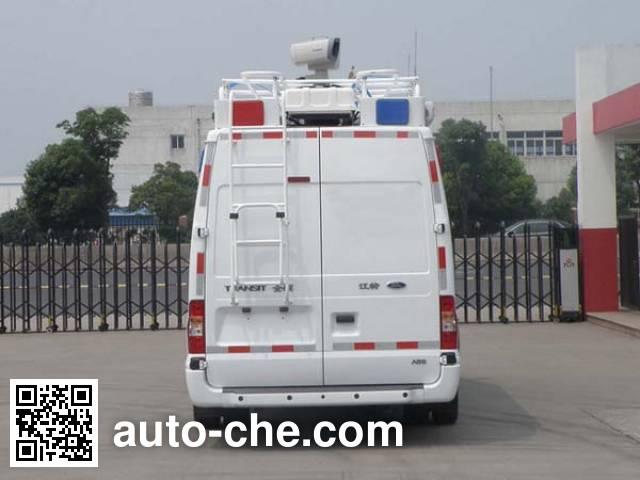 Huadong CSZ5040XDW mobile shop