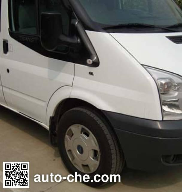 Huadong CSZ5042XJE monitoring vehicle
