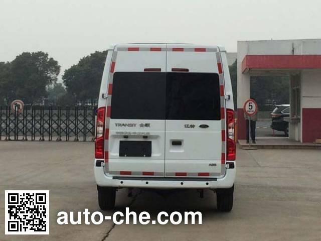 Huadong CSZ5043XDW mobile shop