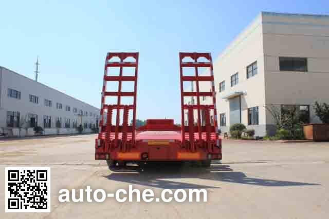 Wanqi Auto CTD9350TDP lowboy