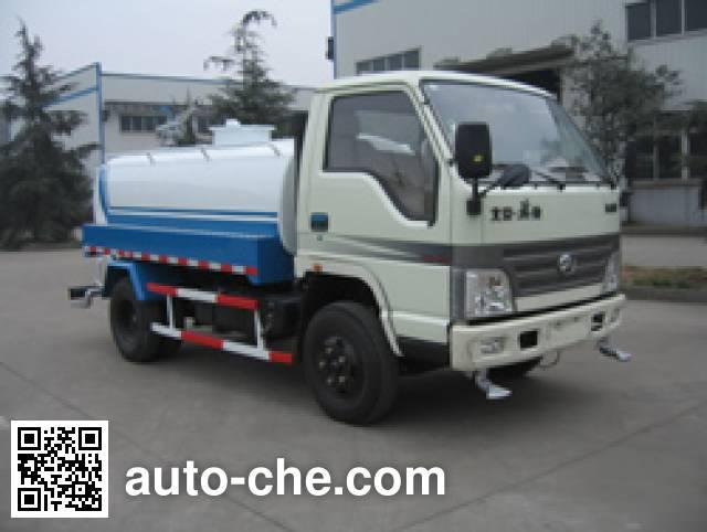 Tongtu CTT5060GSS поливальная машина (автоцистерна водовоз)