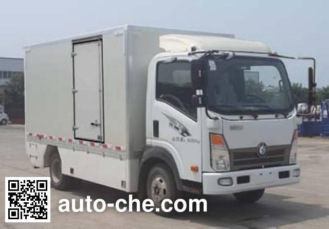 Tongtu CTT5070XXYBEV electric cargo van